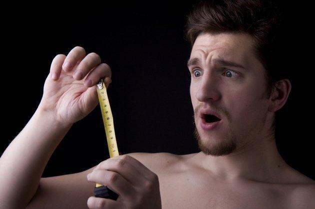 structura penisului penisului dimensiunea penisului grosime normală