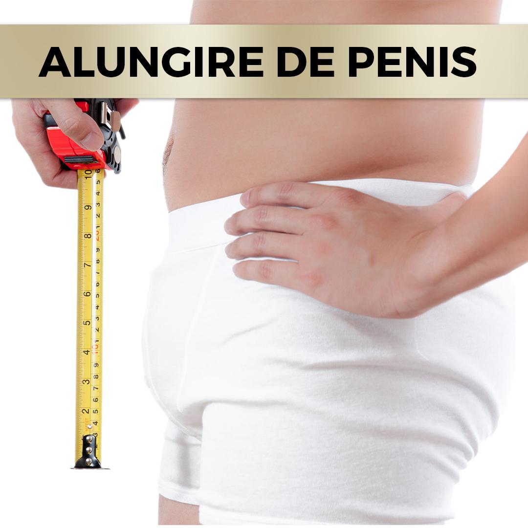 medicament pentru penisul lung om fără penis