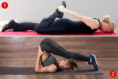 erecția potenței yoga tipuri de capete de penis