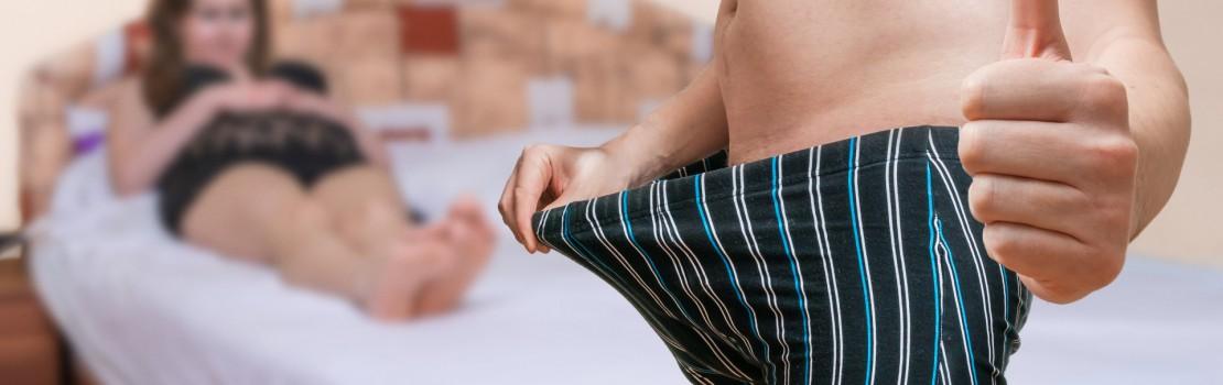 presiune scăzută și erecție slabă ce trebuie făcut pentru a prelungi penisul