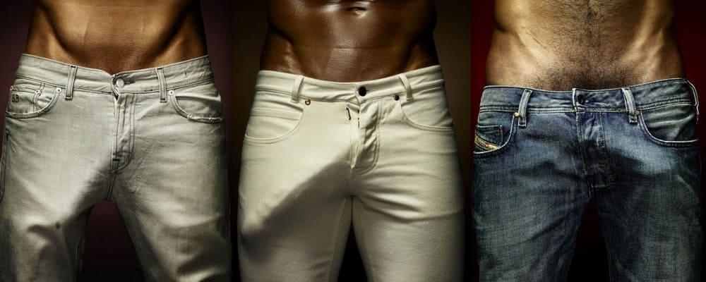 de ce dispare o erecție în timpul intimității penisuri masculine și femele