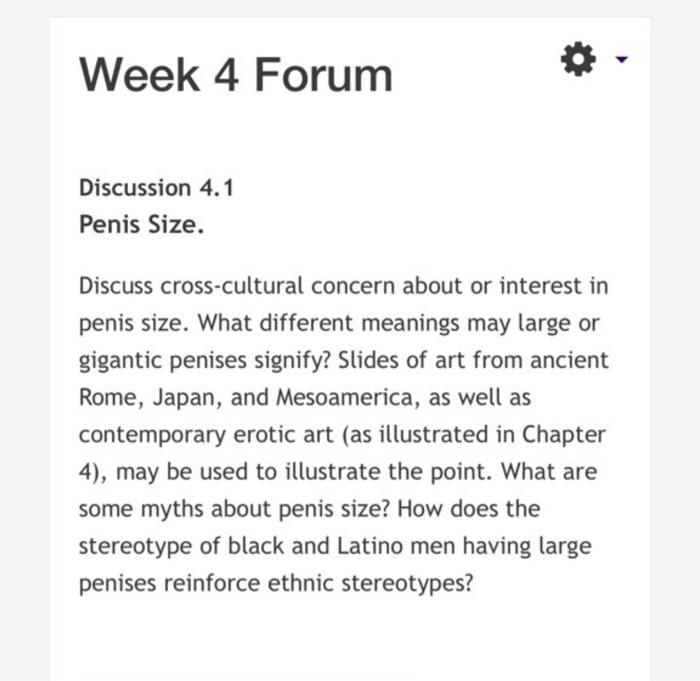 despre forumul penisului fără libido și erecție