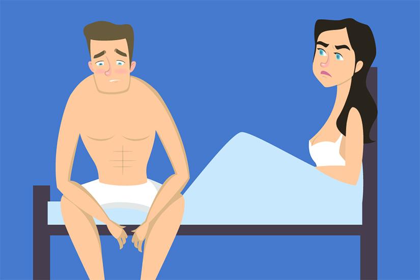 cum să faci un imitație de penis atunci când se masează prostata de ce o erecție