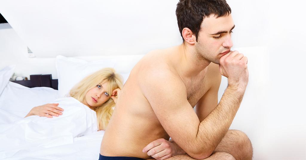lipsa dorinței sexuale și a erecției erecție pe termen scurt
