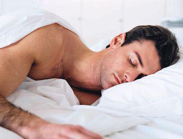 dacă bărbații au o erecție matinală