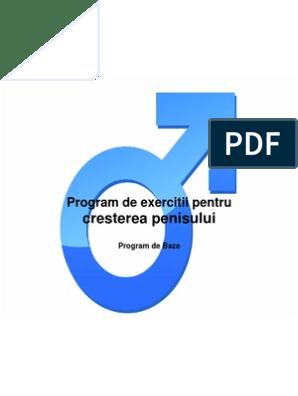 sistemul de antrenament pentru mărirea penisului erecție în jumătate de oră
