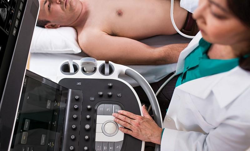 erecție artificială în timpul intervenției chirurgicale