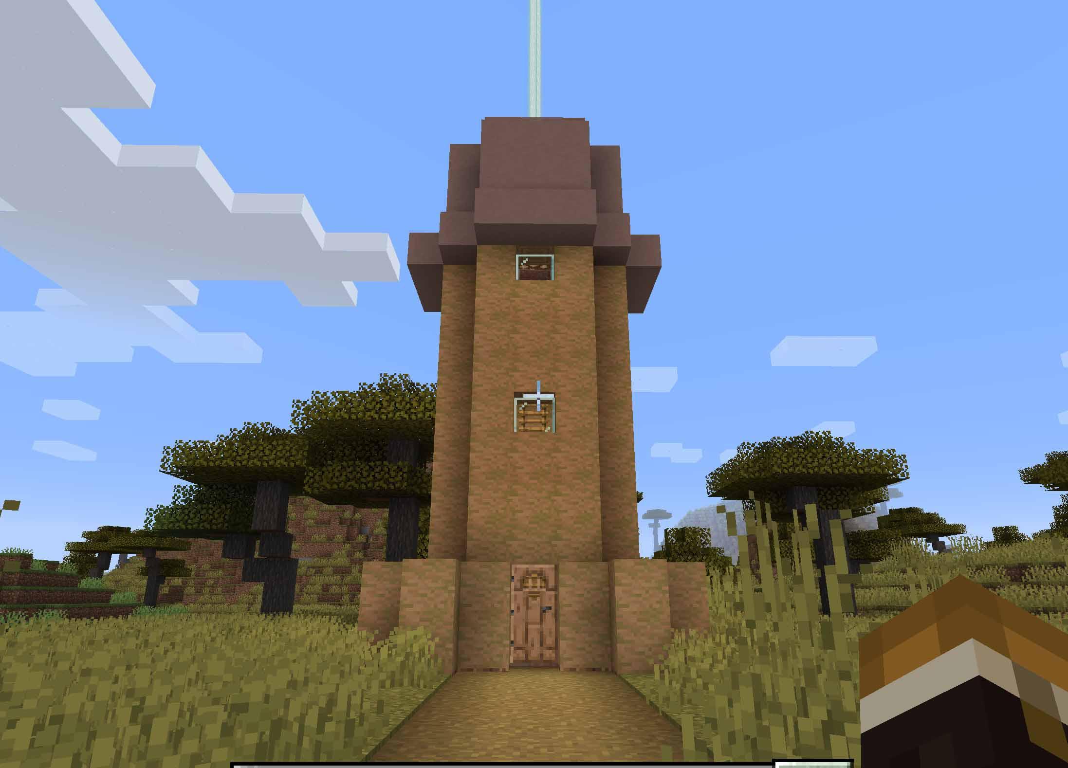 În Minecraft, ce face încântarea de margine măcinată pentru o sabie? Ce efect are?