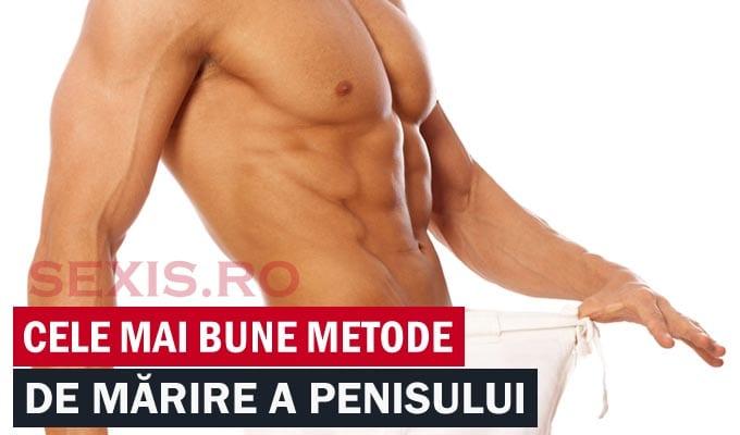 duritatea penisului