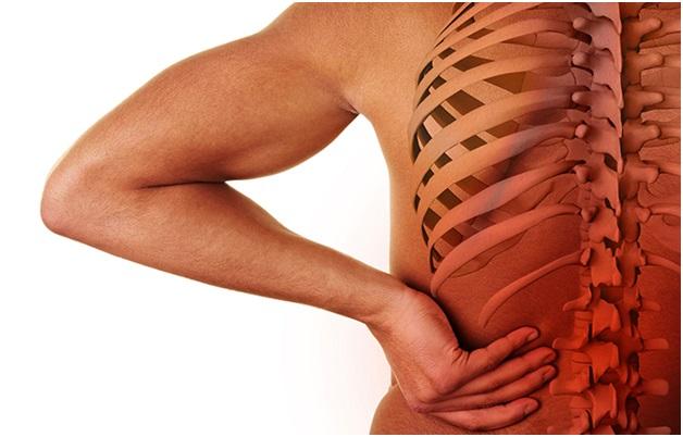 încălcare a coloanei vertebrale și erecție