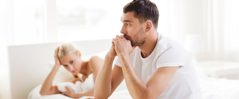 ce trebuie făcut dacă erecția este prematură nu merită o erecție