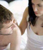 lipsa erecției matinale la bărbați dimensiunea penisului este normală pentru femei