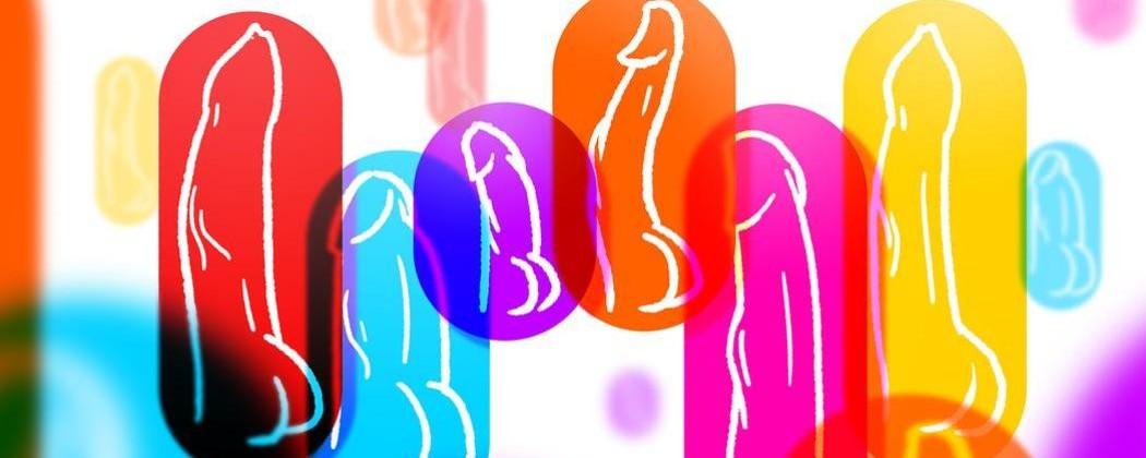 cum să îmbraci penisul ce este un penis mic