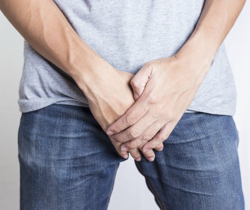 ce boli pot fi la capătul penisului