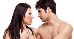 erecție insuficientă la un bărbat