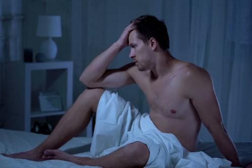 sănătate masculină erecție slabă