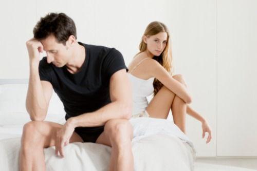 motivul pentru care nu există erecție matinală