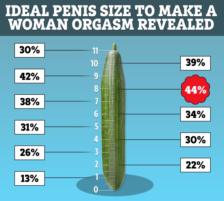 Dimensiunea penisului indian