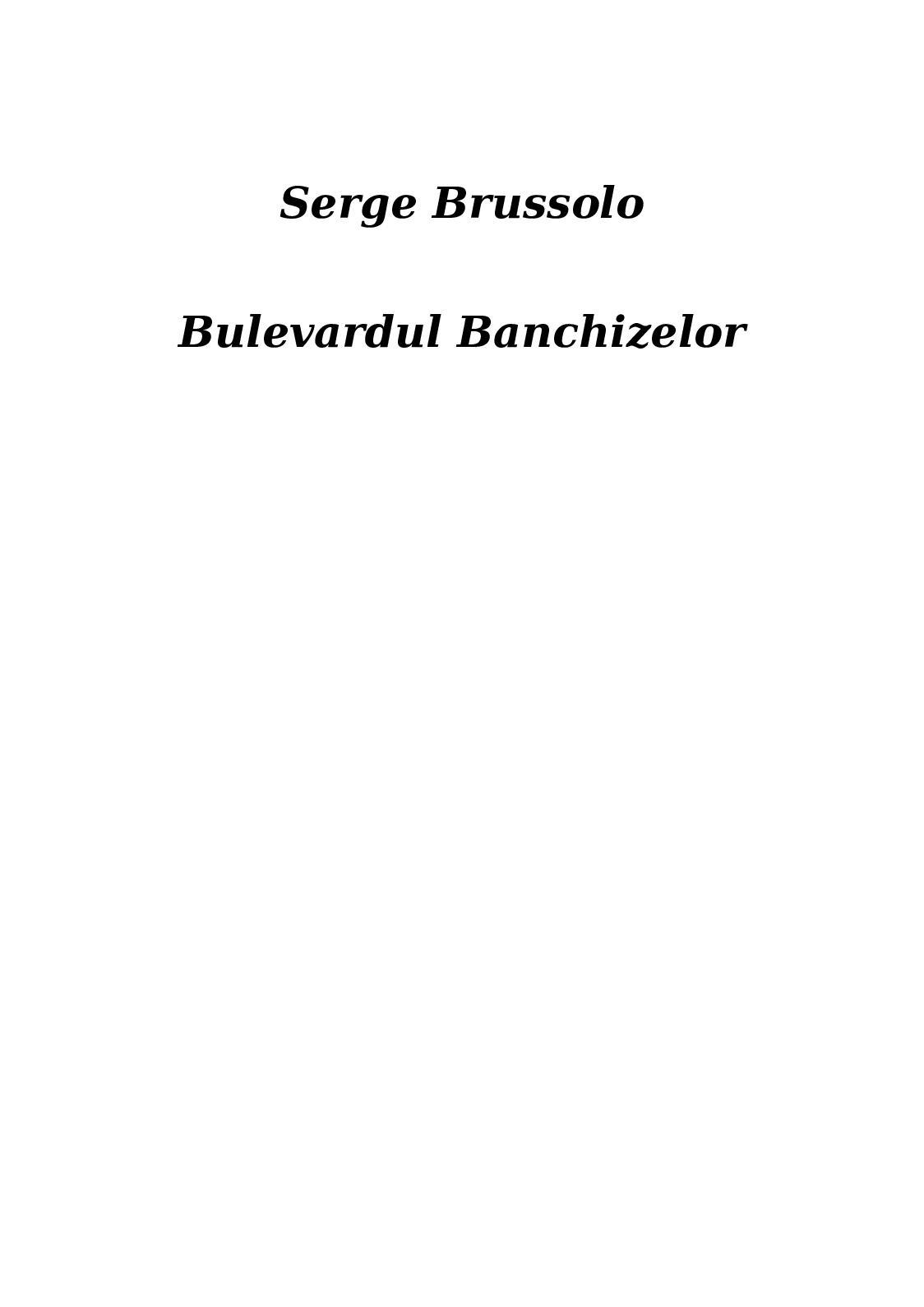 Regionalisme și arhaisme - Enciclopedia comunei Șerbănești