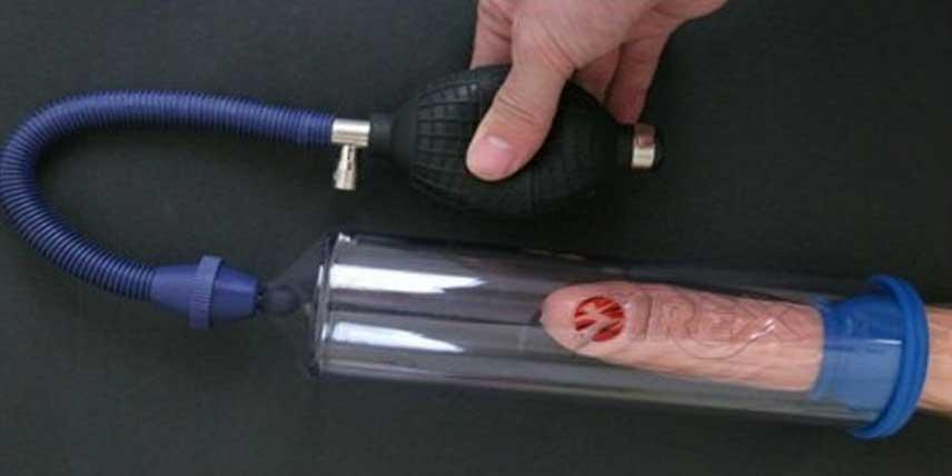 miostimulator pentru erecție