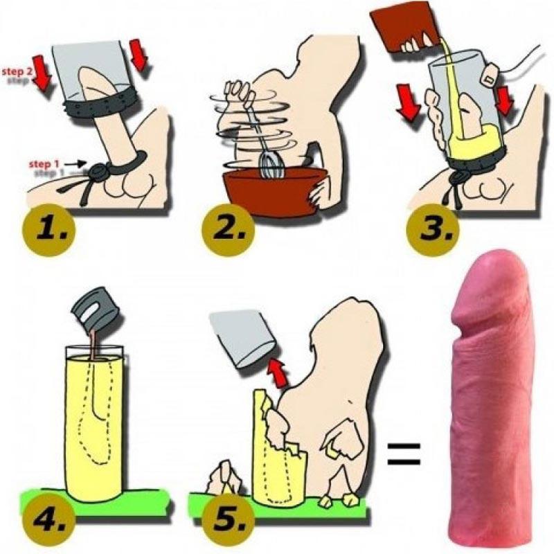 cum să  ți faci penisul gros)