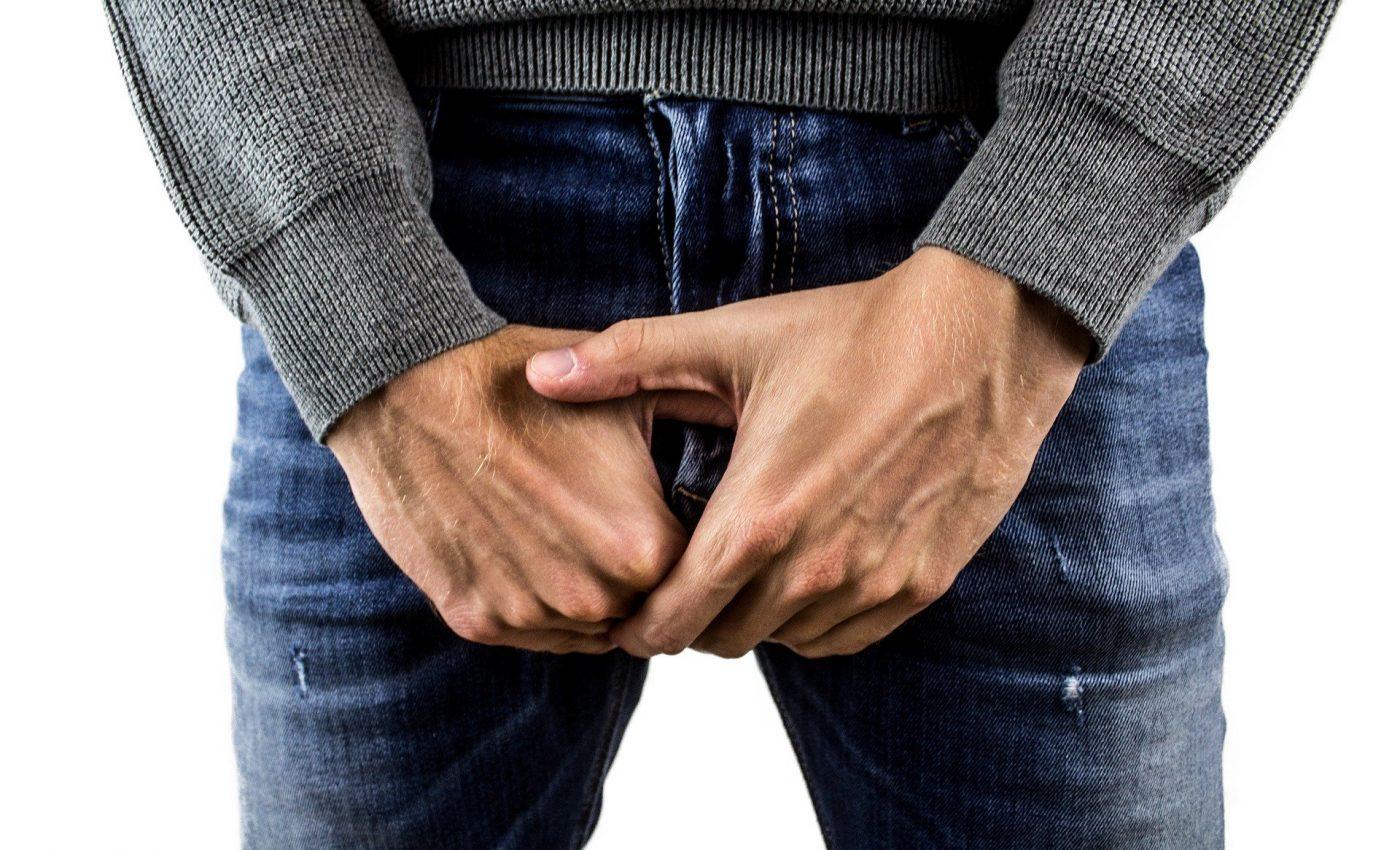 cum poate soțul meu să- și mărească penisul? om fără penis