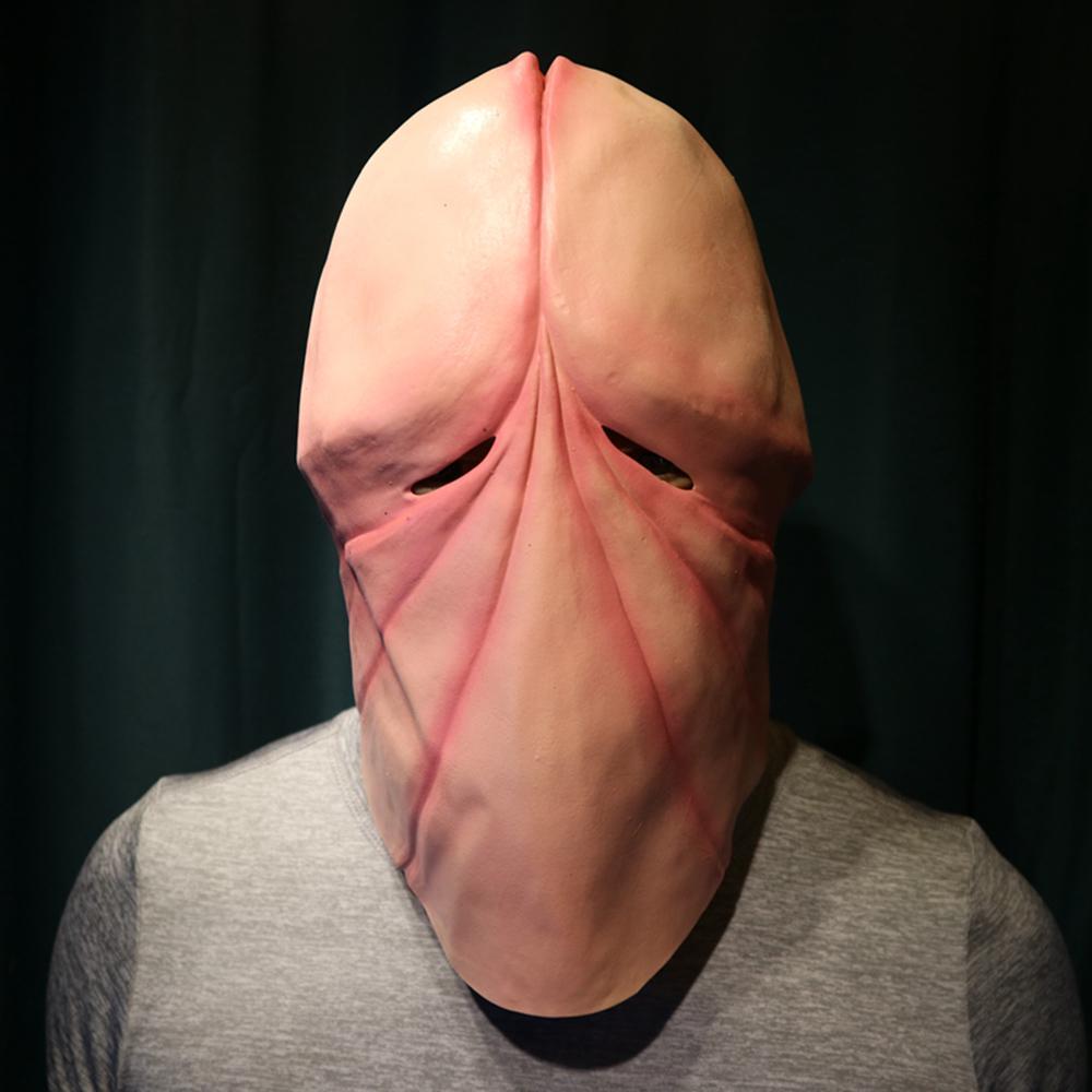 mască pentru penis