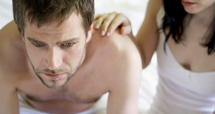 ce poate afecta negativ erecția