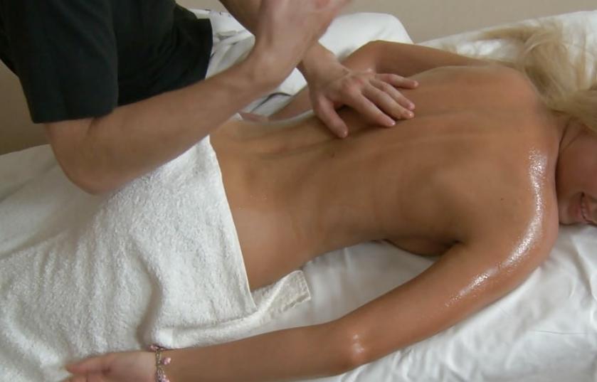 masaj penis femeie