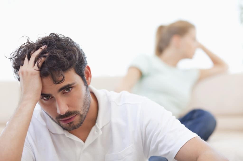 motivele scăderii duratei erecției