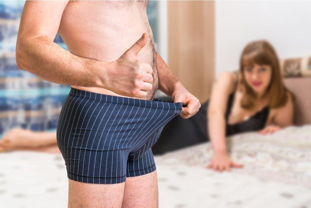 penisul corpului moale