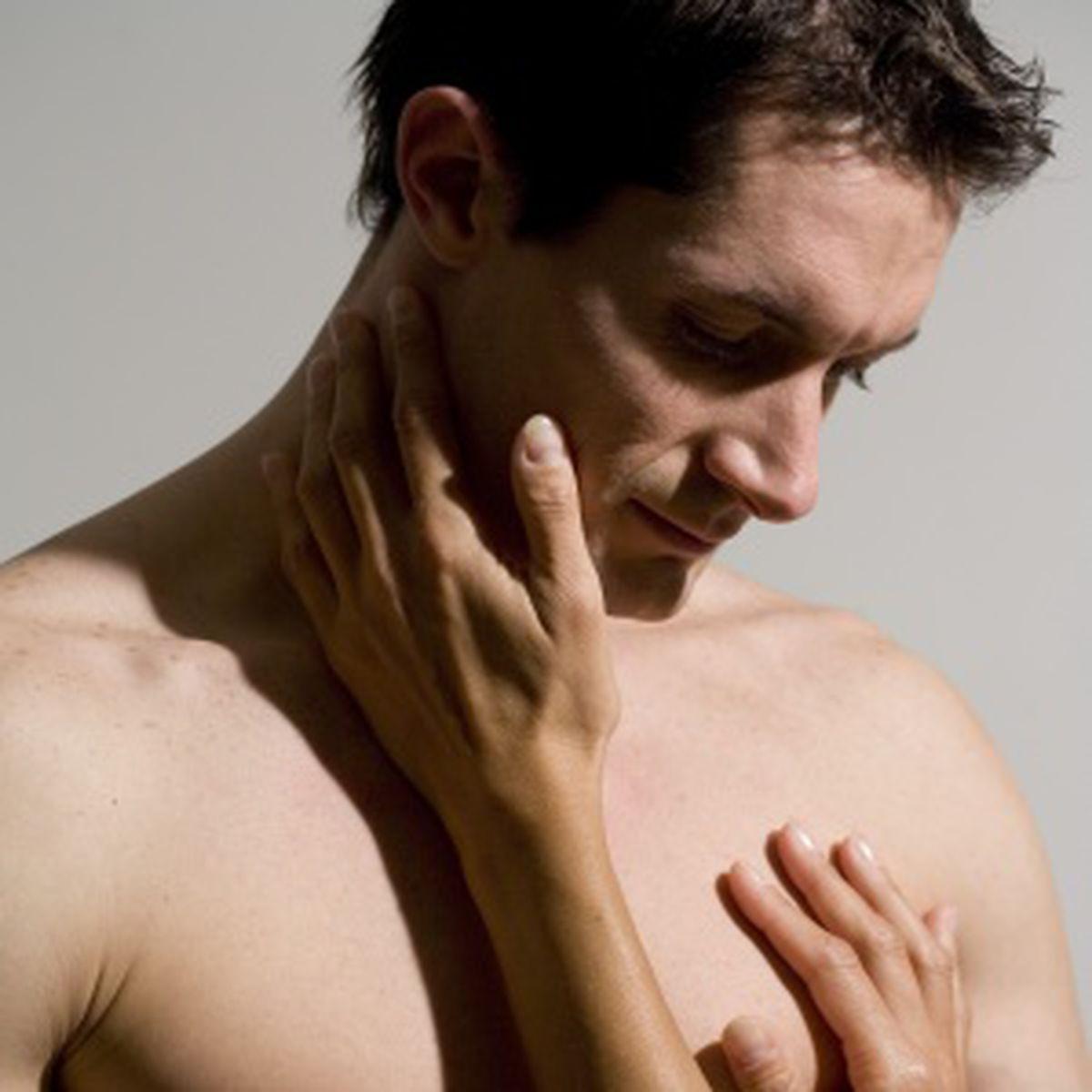 restabiliți o erecție acasă din cauza a ceea ce poate fi o erecție redusă